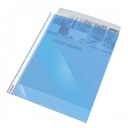 Esselte Obal A4/EURO  47205 modrá