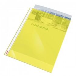 Esselte Závěsný Obal A4/EURO  47201 žlutá 10ks