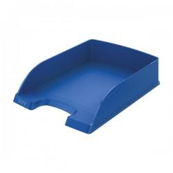 Odkladač Leitz Plus 52272035 modrá
