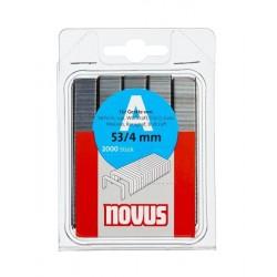 Spony do sešívačky 53/4/2000 Novus