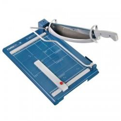 Páková řezačka DAHLE 564 s laser paprskem, délka řezu 360 mm
