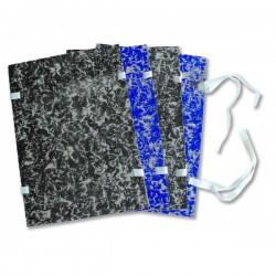 Spisové desky s tkanicí A3, mráček