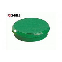 Magnet 24mm zelený Dahle 95524 v balení  10 kusů