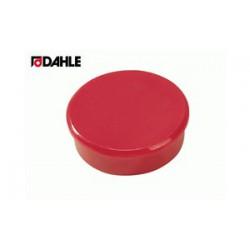 DAHLE magnet bílý průměr 38 mm, 10 ks