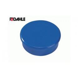 DAHLE magnet zelený průměr 38 mm, 10 ks