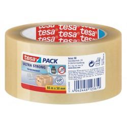 Tesa 56389 textilní univerzální opravná páska, 50x50