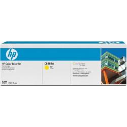 Tonerová cartridge HP CE250A černá