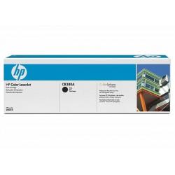 Tonerová cartridge HP CB381A azurová cyan, 21000 stran