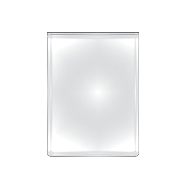 """Obal PVC lepicí kapsa A4 """"U"""", 10ks"""