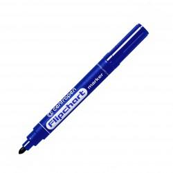 Centropen značkovače flipchart 8550, stopa 2,5 mm