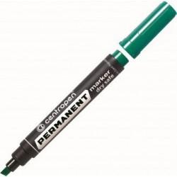 Centropen značkovač permanentní 8516, stopa 2-5 mm