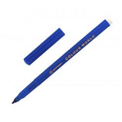 Centropen barevné popisovače COLOUR WORD 7550, stopa 1 mm