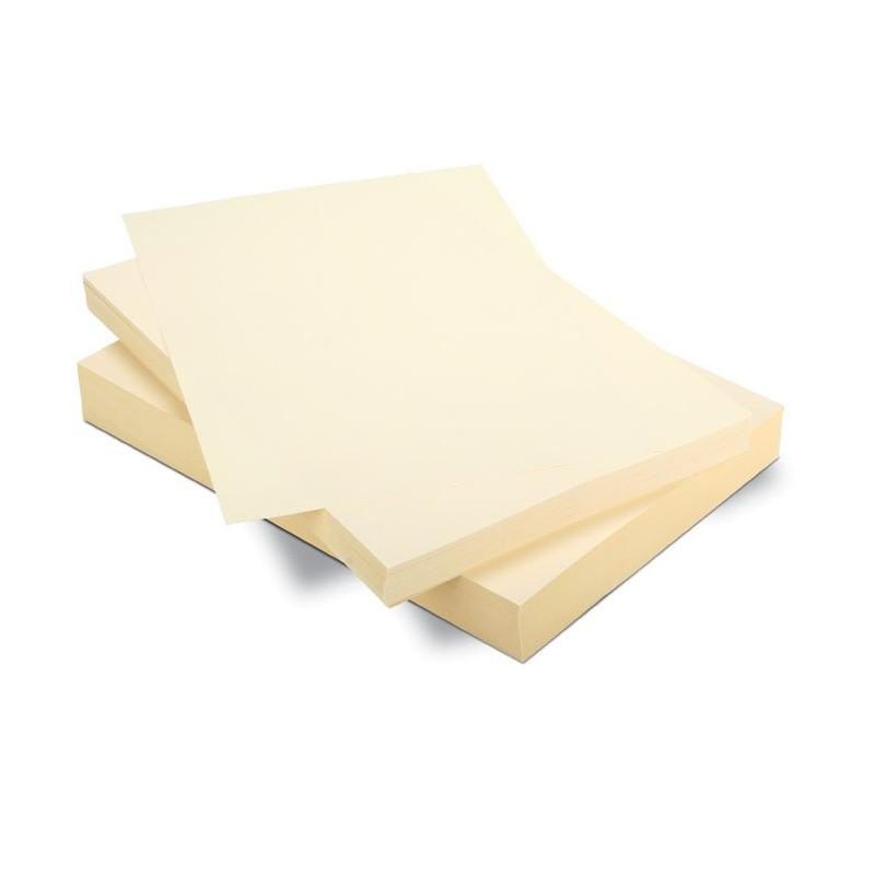 Náčrtkový papír 500 listů, formát A3