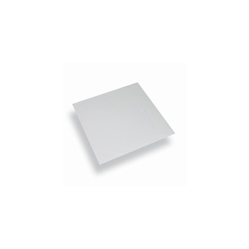 Obálka atypická čtvercová s krycí páskou 220x220 mm, balení 500 ks