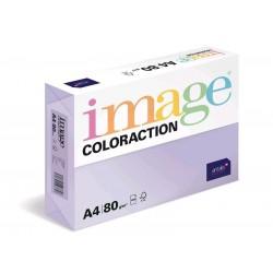 Papír barevný A4/80g Coloraction LA12 Tundra pastelově fialová , 500 ks