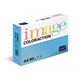 Papír barevný A4/80g Coloraction DB49 Stockholm tmavě modrá, 500 ks