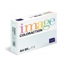 Papír barevný A4/80g Coloraction GR21 Iceland středně šedá, 500 ks