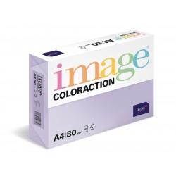 Barevný Xero Papír A4 - 160gr COLORACTION Tundra pastelově fialová - 250listů