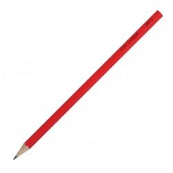 KOH-I-NOOR 3433, tužka barevná kancelářská červeno modrá