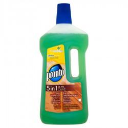 Pronto mýdlový čistič na plovoucí podlahu 750ml