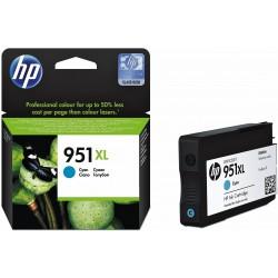 Inkoustová cartridge HP CN048AE č. 951XL, žlutá