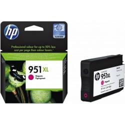Inkoustová cartridge HP CN046AE č. 951XL, modrá