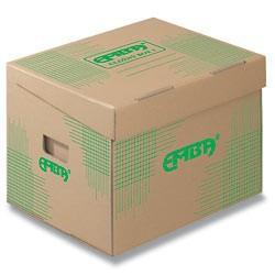 Archivační úložný box Emba