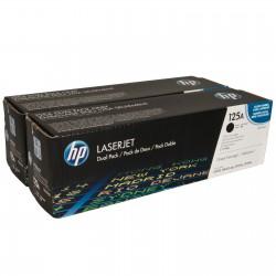 Tonerová cartridge HP CB540A , č.125 A černá