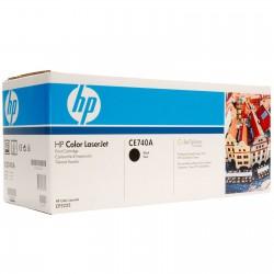 HP Cartridge CE740a černý LJ CP5225 (7000stran)