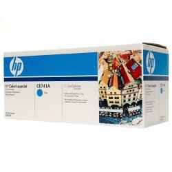 HP Cartridge CE741a cyan LJ CP5225 (7300stran)
