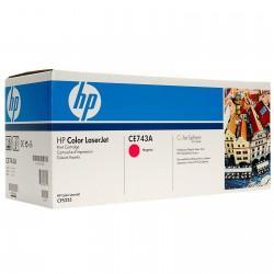 HP Cartridge CE743a magenta LJ CP5225 (7300stran)