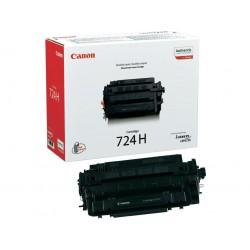 Cartridge recyklovaná Canon CRG-719H,black,  6400s,  high capacity nutno dodat prázdnou cartridg