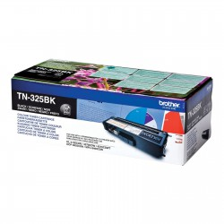 Cartridge Brother TN-325BK black pro HL-4150CDN/4570CDW (4000stran)