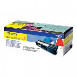 Cartridge Brother TN-325Y yellow pro HL-4150CDN/4570CDW (3500stran)