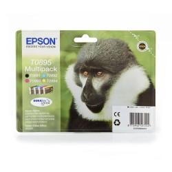 Inkoustová cartridge Epson T089640 sada CMY Multipack
