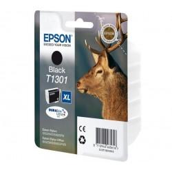 Kazeta Epson Stylus T13014010, black (1000stran) 25,4ml
