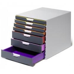 Durable 7607, Úložný box na stůl VARICOLOR 7