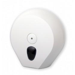 Zásobník WC rolí 19cm Imbalpaper,  plast, bílý
