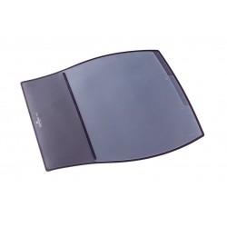 Durable 7209, Podložka na stůl 390x440 mm černá