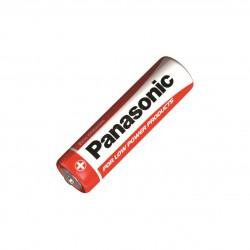Panasonic Red Zinc Baterie tužkové AA R6RZ, blistr 4ks