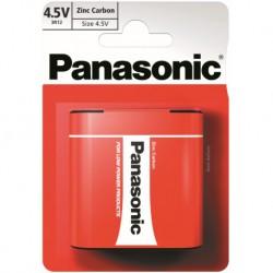 Panasonic Baterie plochá 3R12R, 1ks