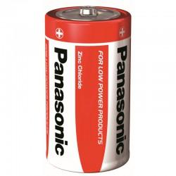Panasonic Baterie R20RZ/2ks
