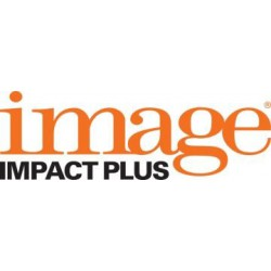 Plotrový papír na roli Image Impact Plus 297x46 m,  90gr