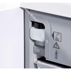 DAHLE 40330, skartovač BaseCLASS 40330 - 0,8x12 mm částicový řez