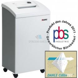 DAHLE CleanTEC® 41214, Skartovač  3,9x40 mm částicový řez