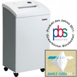 Skartovač DAHLE CleanTEC® 41304, 3,9 mm proužkový řez