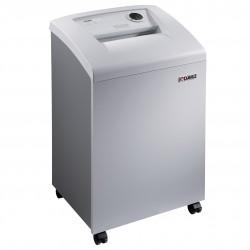 DAHLE 41322, skartovač CleanTEC 41322 - 2x15 mm částicový řez