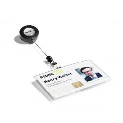 Durable 8016, Pouzdro na karty s rolosystémem na šířku