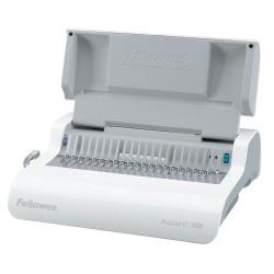 Fellowes PULSAR - E, elektrický vazač do plastových hřbetů