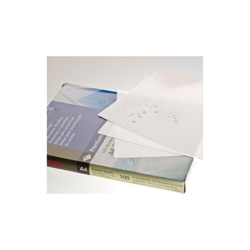 Laminovací kapsa 54x86/175 mic/100 ks